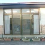 預かり保育室預かり保育の専用棟です。おかえりただいままた多機能にも使用。